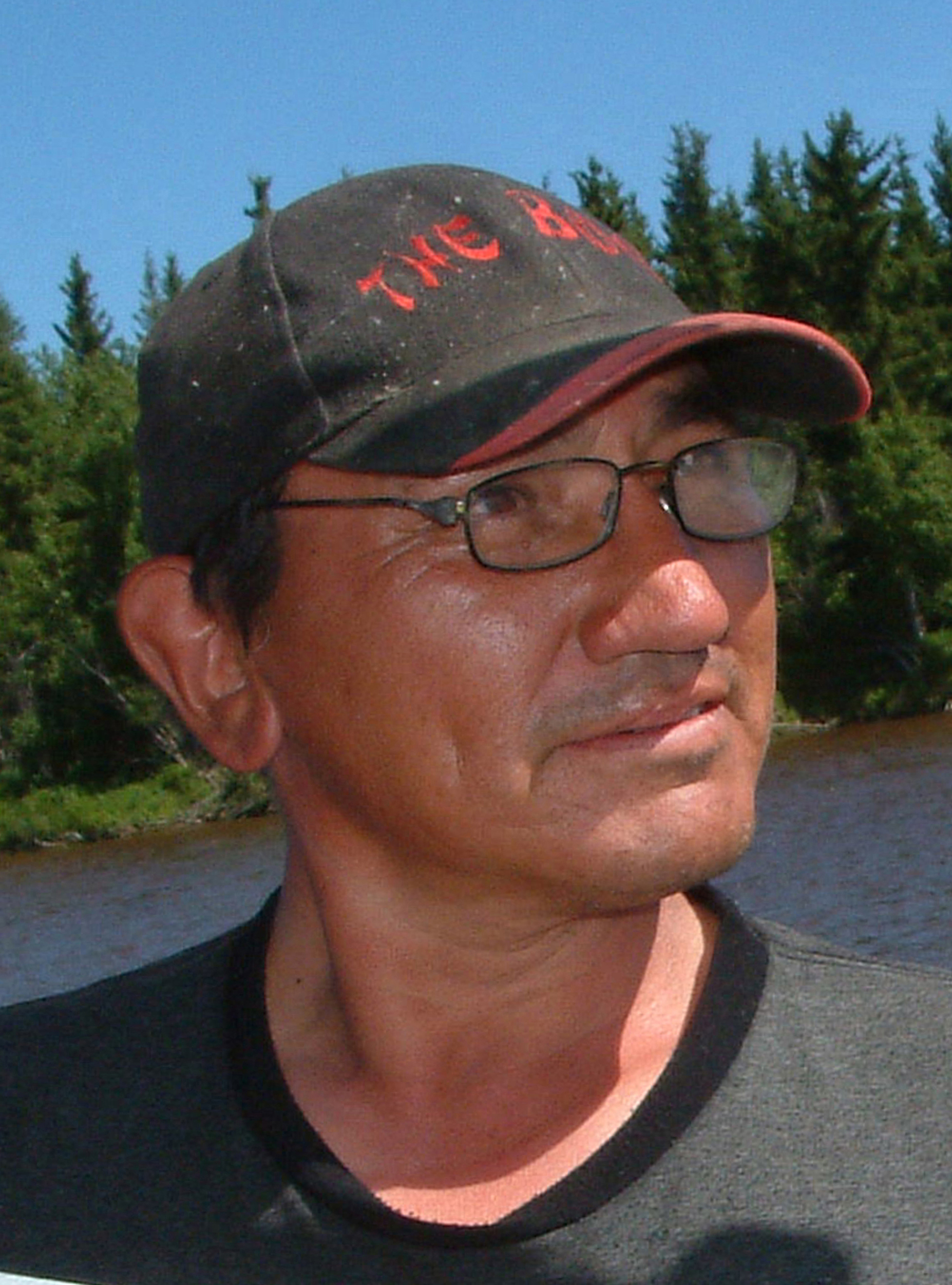 Freshwater fish marketing corporation - Alex Richardson President Of The Nwt Fishermen S Federation Is Looking Forward To Having A New Fish Plant Built In Hay River Saying The Existing One Is