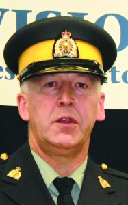 NNSL file photo Cpl. Barry Ledoux, media relations officer with the RCMP's G Division in Yellowknife, said the investigation will continue based on the results of the autopsies.