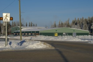 Hay River District Education Authority chairperson Terence Courtoreille said they want to hear from parents of Harry Camsell students to see what they have to say about an offer to share school facilities.