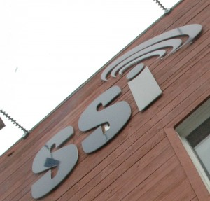 Josh Long/NNSL photo SSi Micro, provider of AirWare satellite Internet services in Hay River, is cancelling its services in the hub, along with services in Behchoko and Fort Providence. The company's office in Yellowknife is pictured above.