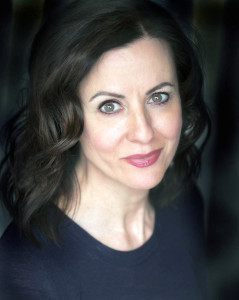 Photo courtesy of NACC World-class opera singer Rebecca Caine is set to perform in Hay River March 23 at the Catholic Church.