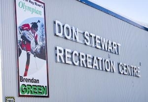 NNSL file photo Town council received three proposals on renovating the Don Stewart Recreation Centre.