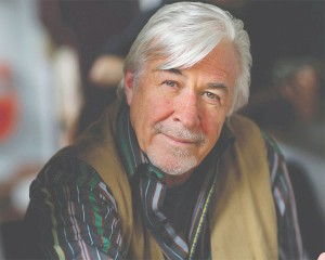 photo courtesy of Northern Arts and Cultural Centre Vancouver-based bluesman Jim Byrnes will be the first performer to visit Hay River this year in a series of shows from the Northern Arts and Cultural Centre.