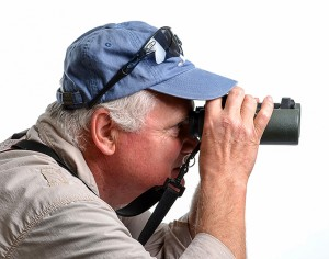 photo courtesy of Gary Vizniowski Gary Vizniowski, a long-time birder in Hay River, is once again organizing the annual Christmas Bird Count.